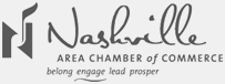Nashville Area Chamber of Commerce logo